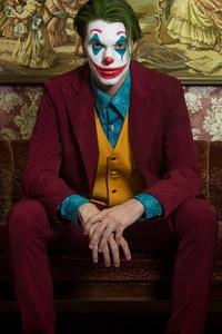 Joker 2019 Cosplay