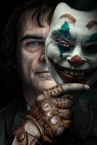 1080x2280 Joker 2019 Movie 4k