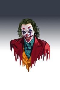 Joker 2020 4k Art