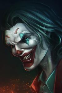 Joker 2020 Art 4k
