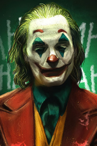 540x960 Joker 2020 Artwork