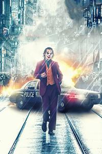 Joker 2020 Artworks