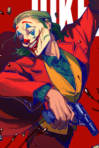 540x960 Joker 2020 Happy