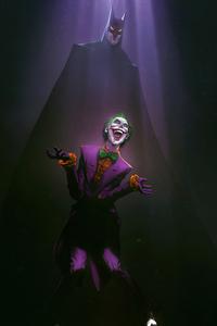 Joker 2020 Laugh