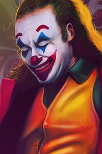 Joker 2020 Smile 4k