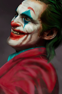 Joker 4k 2020 Artwork