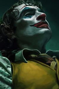 320x568 Joker 4k 2020