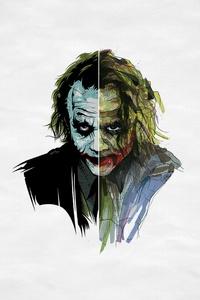 1080x1920 Joker 4k