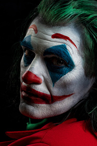 Joker 4k Cosplay