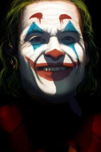 320x568 Joker 4k New