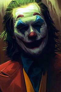 Joker 4k Newart 2019