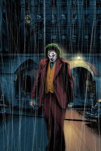 Joker 4k Newart