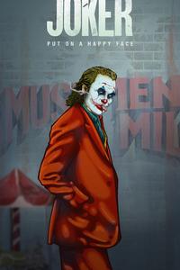 Joker 4k Smoker