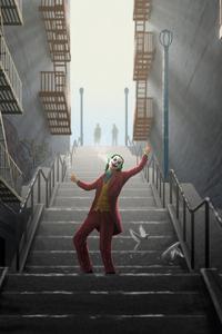 Joker 4kartwork