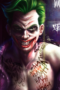 Joker 4kwhy So Serious