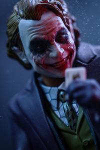 Joker 5k Collectible