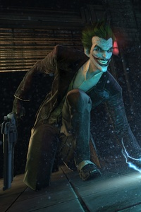 Joker 5k