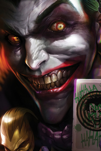 1242x2688 Joker 80th 2020