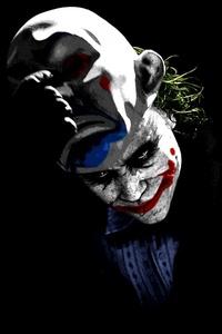 1242x2688 Joker 8k
