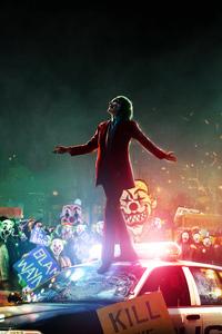 Joker All Clowns