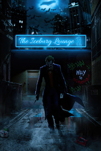 1080x1920 Joker Alley