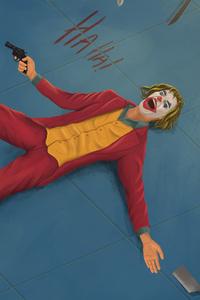 Joker Alone 4k