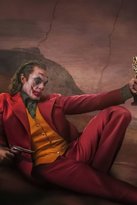 Joker And Heath Ledger Artwork