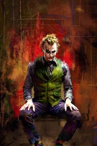 Joker Arts New