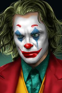 1125x2436 Joker Artwork 4k New 2020