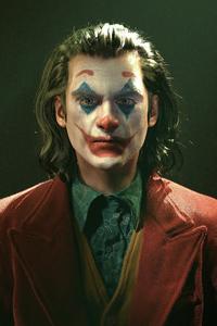 Joker Away 2020 4k