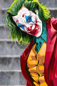 Joker Bad