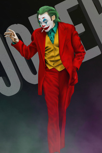 Joker Bad Guy 4k 2020