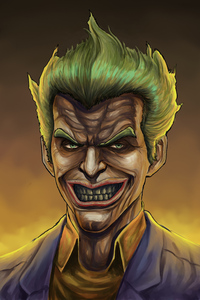 Joker Bad Guy