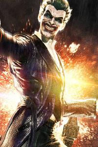 Joker Bang Bang