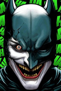 Joker Batman Artwork