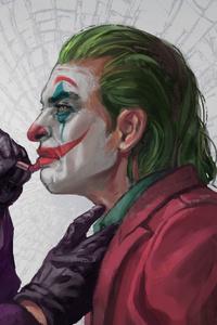 Joker Brother Get Ready