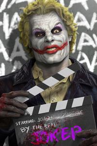 Joker By Real