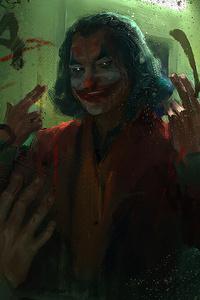 Joker Change