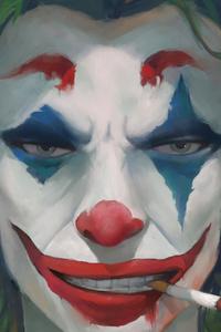 Joker Cigrate