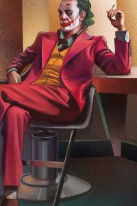 Joker CigratteTime