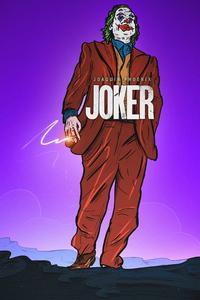 320x568 Joker Class 5k