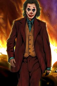 Joker Coming