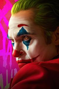 1125x2436 Joker Conquering The World 5k