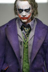 Joker Cosplay 4k