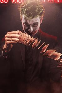 Joker Cosplay New 2020