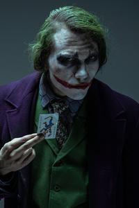 Joker Cosplays