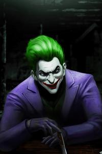 480x854 Joker Count Your Odds 4k