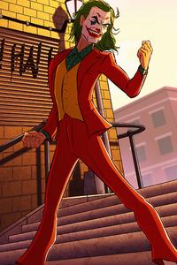 320x568 Joker Dance
