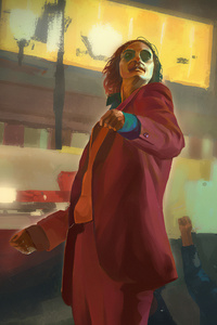Joker Dance People