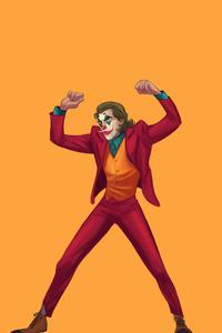 1242x2688 Joker Dancer